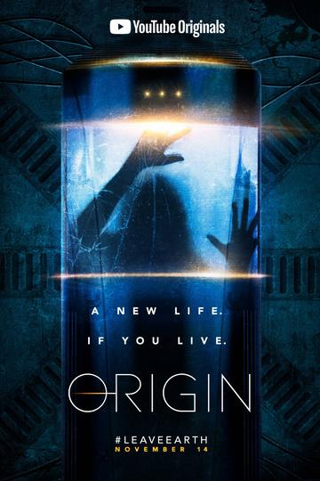 Происхождение / Origin (сериал)