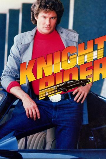 Рыцарь дорог / Knight Rider (сериал)