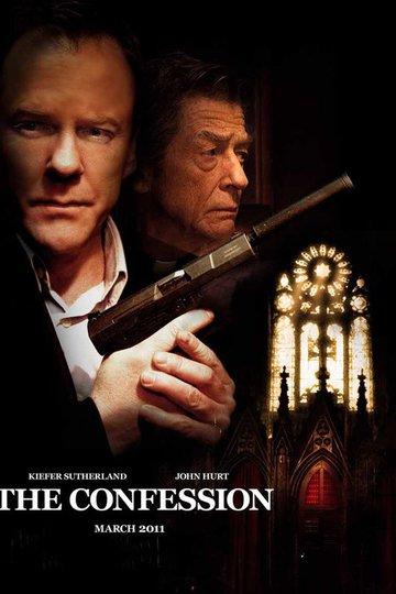 Исповедь / The Confession (сериал)