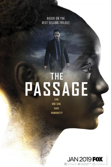 Перерождение / The Passage (сериал)