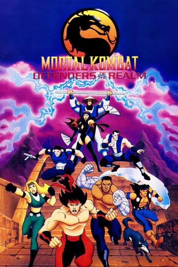 Смертельная битва: Защитники Земли / Mortal Kombat: Defenders of the Realm (сериал)