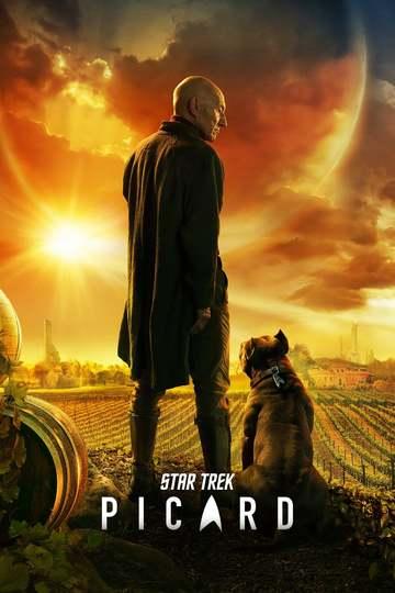 Звездный путь: Пикар / Star Trek: Picard (сериал)