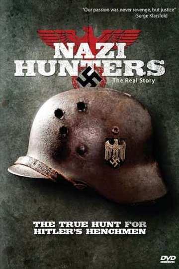 Охотники за нацистами / Nazi Hunters (сериал)
