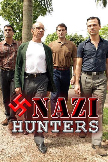Nazi Hunters (сериал)