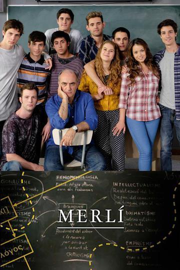 Мерли / Merlí (сериал)