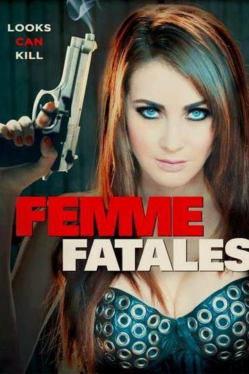 Роковые красотки / Femme Fatales (сериал)