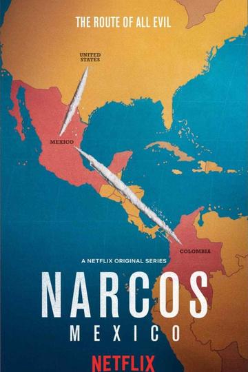 Нарко: Мексика / Narcos: Mexico (сериал)