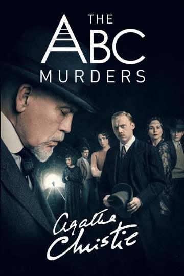 Убийства по алфавиту / The ABC Murders (сериал)