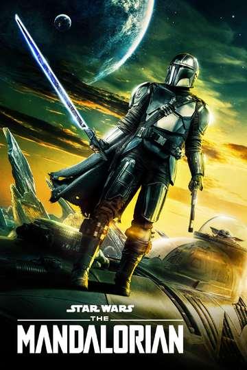 Мандалорец / The Mandalorian (сериал)