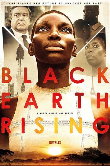 Восход Черной Земли / Black Earth Rising (сериал)