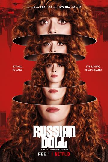 Матрёшка / Russian Doll (сериал)