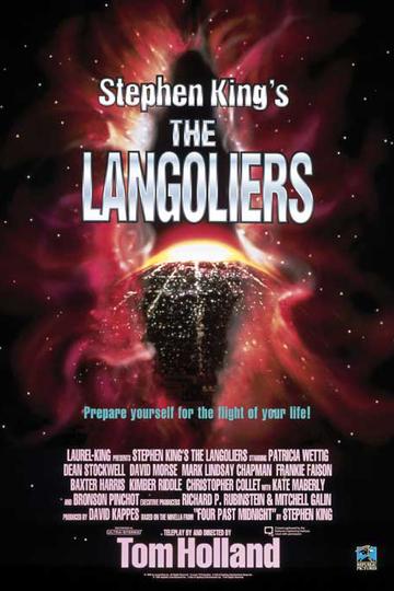 Лангольеры / The Langoliers (сериал)