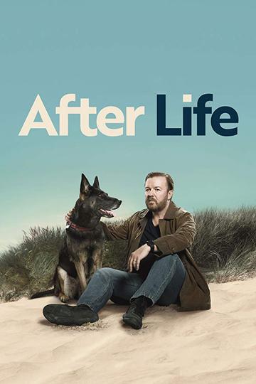 Жизнь после смерти / After Life (сериал)