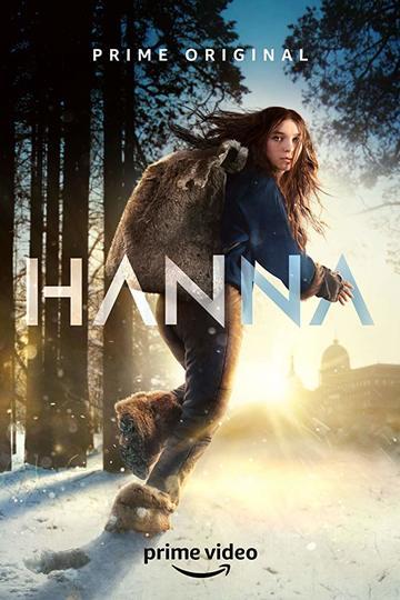 Ханна / Hanna (сериал)