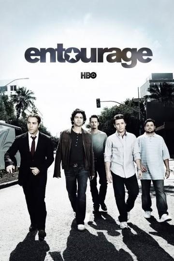 Entourage (show)