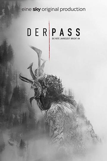 Перевал / Der Pass (сериал)