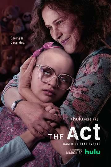 Акт / The Act (сериал)