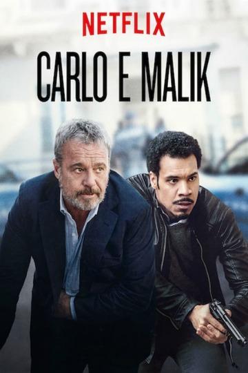 Карло и Малик / Nero a metà (сериал)