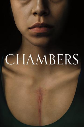 Покои / Chambers (сериал)