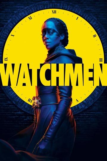 Хранители / Watchmen (сериал)