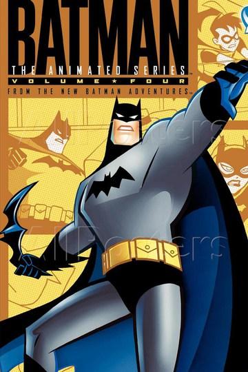 Новые приключения Бэтмена / The New Batman Adventures (сериал)