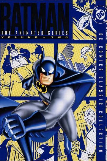 Бэтмен / Batman: The Animated Series (сериал)