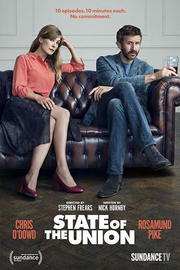 Семейный брак / State of the Union (сериал)