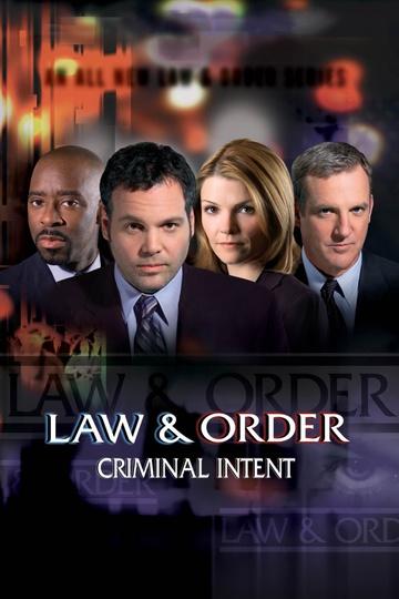 Law & Order: Criminal Intent (show)