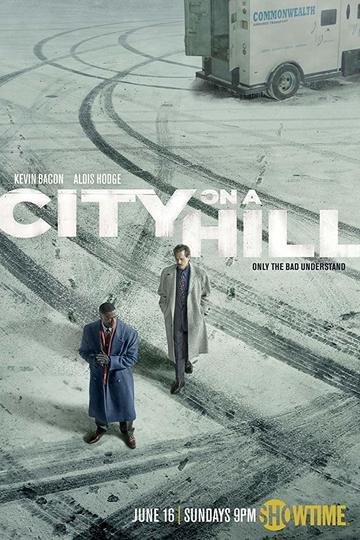 Город на холме / City on a Hill (сериал)