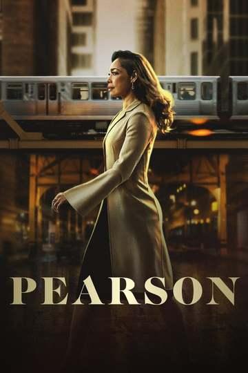 Пирсон / Pearson (сериал)