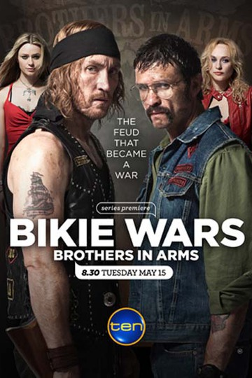 Bikie Wars: Brothers in Arms (show)