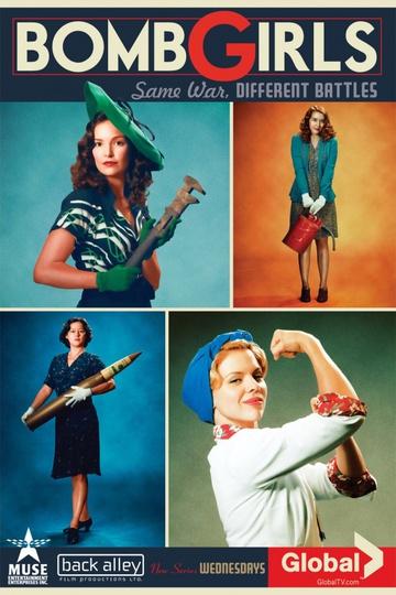 Bomb Girls (show)