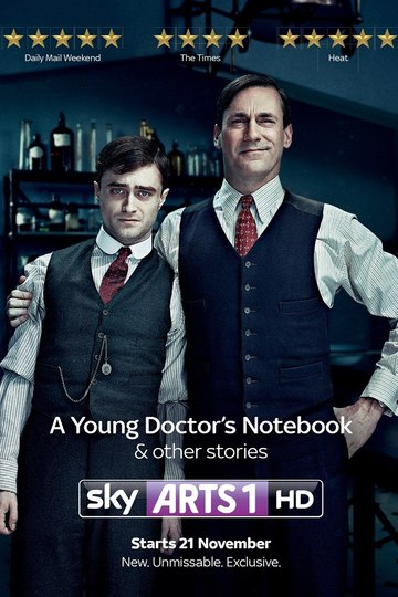 A Young Doctor's Notebook (show)