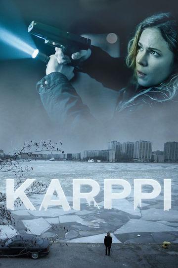 Карппи / Karppi (сериал)