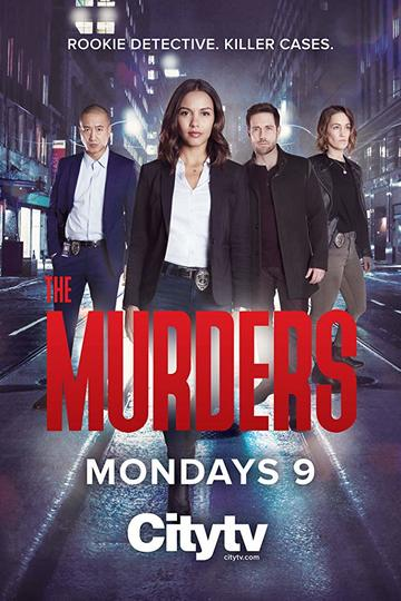 Убийства / The Murders (сериал)