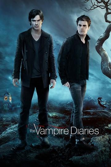 Дневники вампира / The Vampire Diaries (сериал)