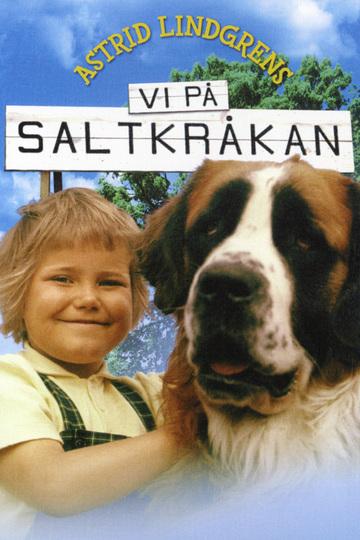 На острове Сальткрока / Vi på Saltkråkan (сериал)