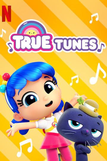 True Tunes (сериал)