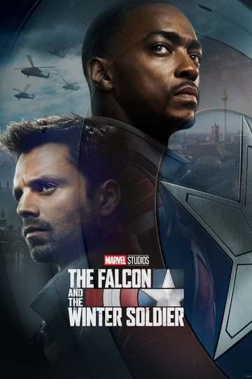 Сокол и Зимний Солдат / The Falcon and the Winter Soldier (сериал)