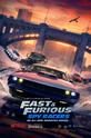 Форсаж: Шпионы-гонщики / Fast & Furious: Spy Racers (сериал)
