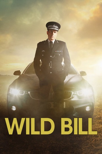 Дикий Билл / Wild Bill (сериал)