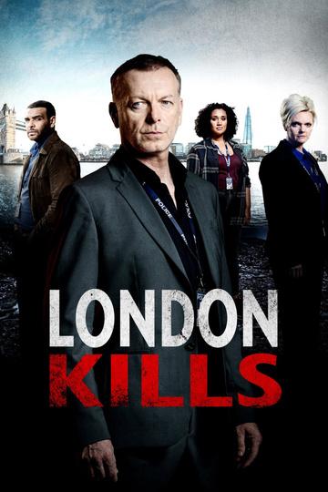 Лондон убивает / London Kills (сериал)