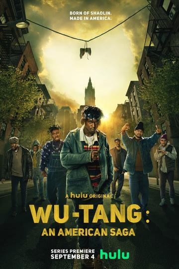 Wu-Tang: Американская сага / Wu-Tang: An American Saga (сериал)