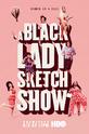 Дамы шутят по-черному (A Black Lady Sketch Show)