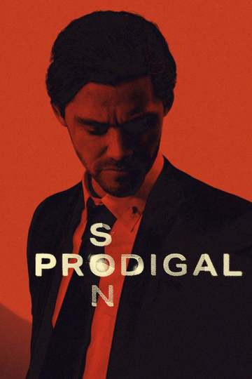 Блудный сын / Prodigal Son (сериал)