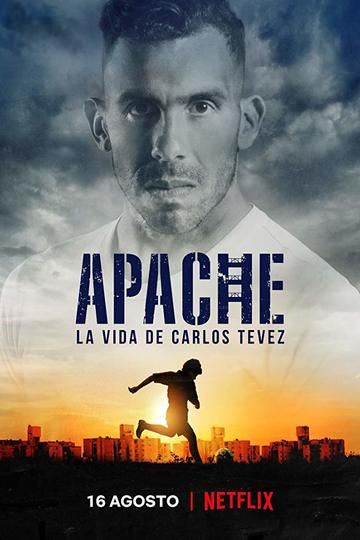 Apache: La vida de Carlos Tevez (сериал)