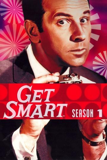 Напряги извилины / Get Smart (сериал)