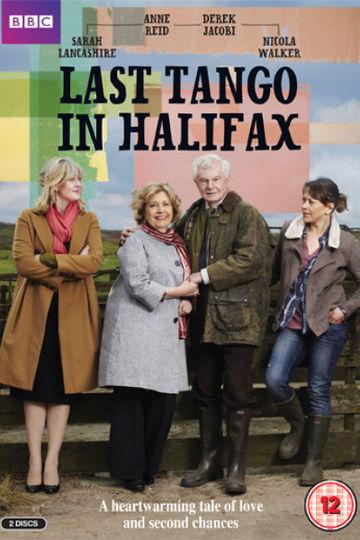 Последнее танго в Галифаксе / Last Tango in Halifax (сериал)
