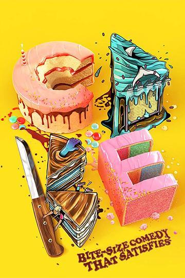 Торт / Cake (сериал)