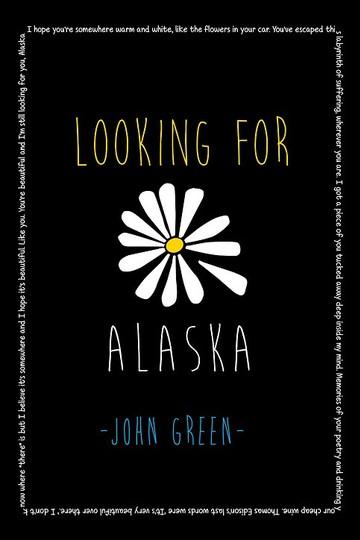 В поисках Аляски / Looking for Alaska (сериал)